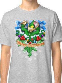 WORKSHOP ELF (6of7) Classic T-Shirt
