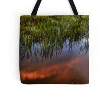 Tideland Reflection Tote Bag