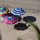 Umbrellas for Sale - Se Vende Sombrillas by PtoVallartaMex