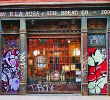 La Rosa & Son by DSoules