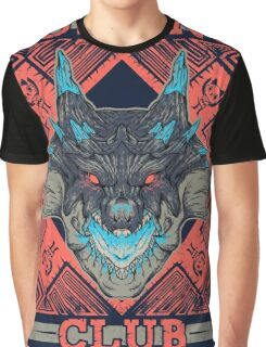 Abyssal Lagiacrus Graphic T-Shirt