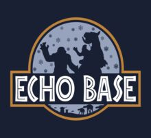Visit Echo Base T-Shirt