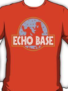 Visit Echo Base T-Shirt