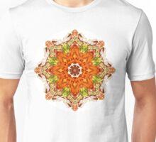 Krazy Kaleidoscope 1036 Unisex T-Shirt
