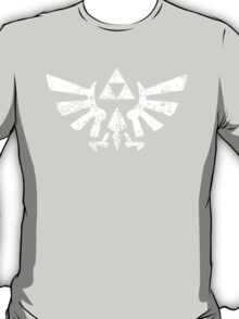 Zelda Triforce Symbol T-Shirt