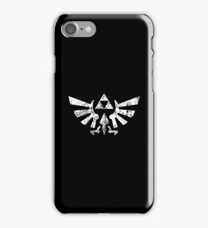 Zelda Triforce Symbol iPhone Case/Skin