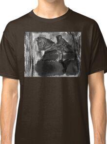 The Dark Horseman Classic T-Shirt