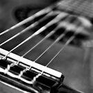 Guitar by JEZ22