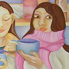 Winter Detail i phone by Julia Keil