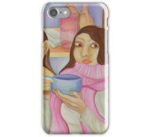 Winter Detail i phone iPhone Case/Skin
