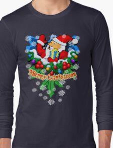 SANTA CLAUS (1of7) T-Shirt