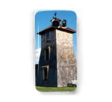 Historic Water Tower, Lopez Island, Washington Samsung Galaxy Case/Skin