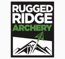 Rugged Ridge Archery One Piece - Short Sleeve