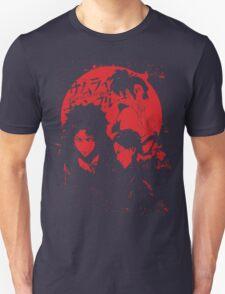 Three Samurai warriors T-Shirt