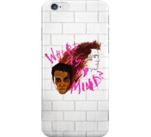 Where is my Mind? iPhone Case/Skin