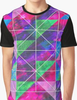 Painting Outside The Lines Graphic T-Shirt
