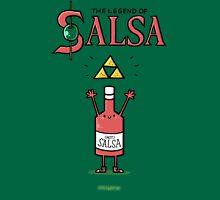 The Legend of Salsa T-Shirt