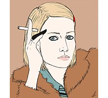 Margot Tenenbaum Photographic Print
