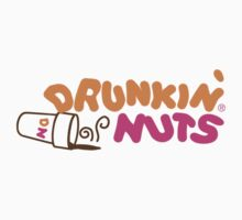 Drunkin' Nuts by Paul Gitto