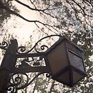 Witch Street by Reynandi Susanto