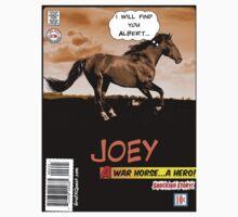 War Horse Joey  Kids Clothes