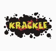 Kracklin' by Jamie Parks