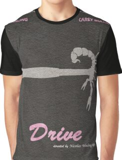 Drive Graphic T-Shirt