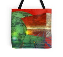 In Memoriam Tote Bag