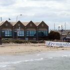 Fremantle Bay by kalaryder