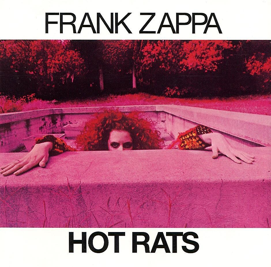 Hot Rats by Harrison64