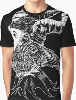 Malificent Tribute Graphic T-Shirt