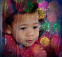 The Rain Outside My Window by DonDavisUK