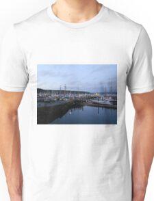 Friday Harbor, San Juan Island, Washington State. Unisex T-Shirt