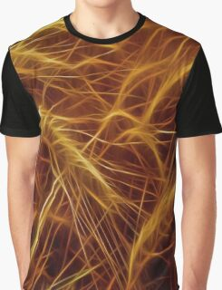 Blowin' in the Wind Graphic T-Shirt