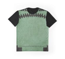 Frankenstein Graphic T-Shirt
