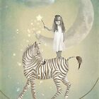 Don't Forget About Zebras by Nikella