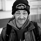 Meet Frank - Veteran, Welder, Homeless, Fort Worth, Texas by jphall