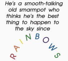 Rainbows by adubs132