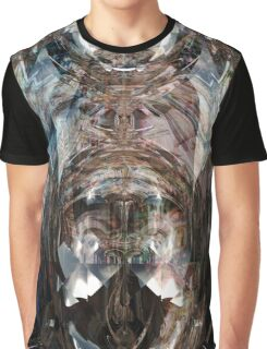 Reality by Floria Rey Graphic T-Shirt