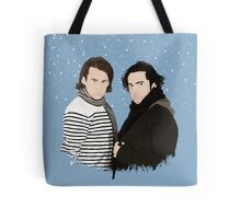 Stay cool Tote Bag