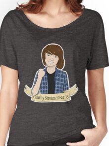 SVGJason 2015 Charity Stream Women's Relaxed Fit T-Shirt