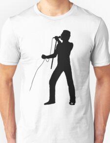 Freddie Silhouette  Unisex T-Shirt