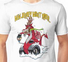 New Jersey Night Rider  Unisex T-Shirt