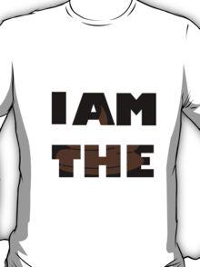 I am the shit INSIDE T-Shirt