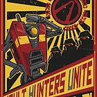 Vault Hunters Unite! by Prismic-Designs