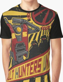 Vault Hunters Unite! Graphic T-Shirt