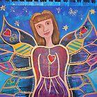 Butterfly Girl 2 by ShellsintheBush