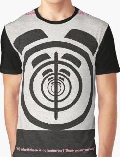 Groundhog Day Graphic T-Shirt