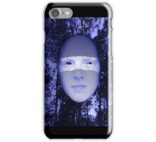 Midnight Moon iPhone Case/Skin