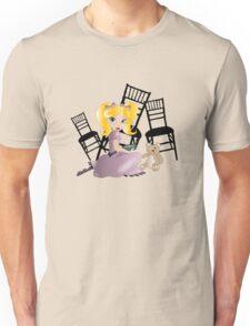 Twisted Tales - Goldilocks - Tee Unisex T-Shirt